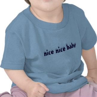 nettes nettes Baby Hemden