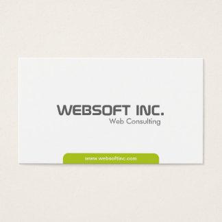 Netz-Beratung - Visitenkarten