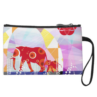 netz elephant clutch