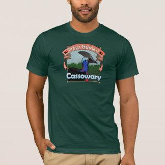 Neu-Guinea Cassowary T-Shirt