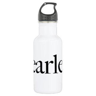 Neu Trinkflasche