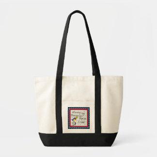 Neue Gnaden-Tasche Tragetasche