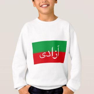 Neue Persien-Flaggen-T - Shirts