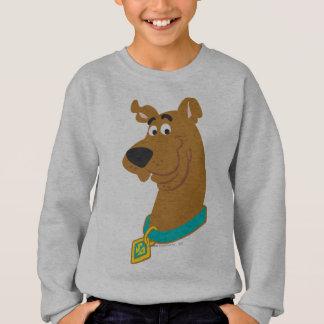 Neue Scooby Doo Bericht-Pose 8 Sweatshirt