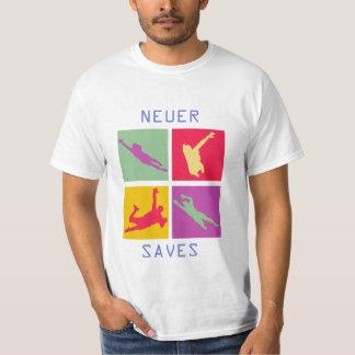Neuer rettet T-Shirt