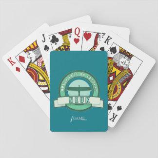 NEUK Spielkarten