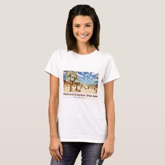 Neunundzwanzig Palmen Califorina T-Shirt