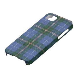 NeuschottlandTartan iPhone 5 KAUM DORT Fall iPhone 5 Case