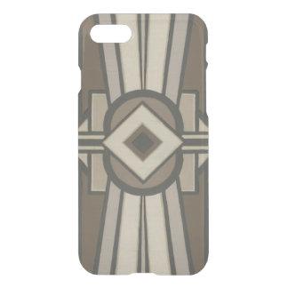 Neutrale Deko-Platte II iPhone 8/7 Hülle