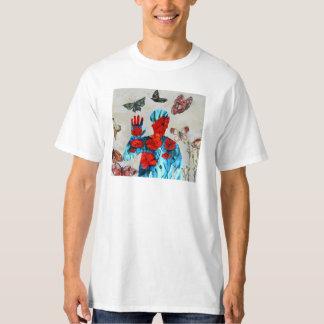 New-Jersey Entwurf T-Shirt