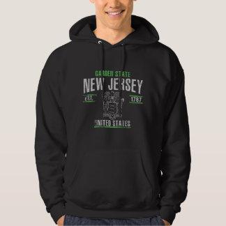 New-Jersey Hoodie