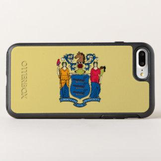 New-Jersey OtterBox Symmetry iPhone 8 Plus/7 Plus Hülle