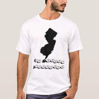 New-Jersey Scootshop T-Shirt