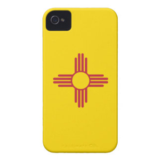 NEW MEXIKO iPhone 4 Case-Mate HÜLLE