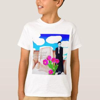 New Mexiko-Kaktusfeige T-Shirt