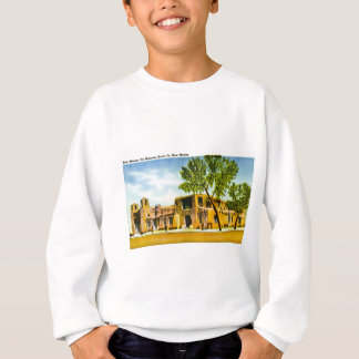 New Mexiko-Kunst-Museum, Santa Fe, New Mexiko Sweatshirt