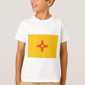 New-Mexiko Staats-Flagge T-Shirt