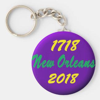 NEW ORLEANS keychain Schlüsselanhänger