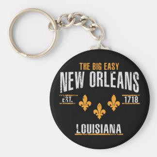 New Orleans Schlüsselanhänger