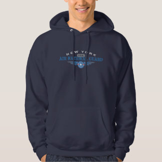 New York Air National Guard Hoodie