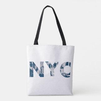 New- York CityTaschen-Tasche