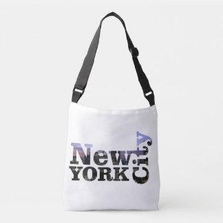New- York CityTaschen-Tasche Tragetaschen Mit Langen Trägern