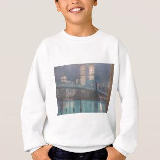New York vor 911 Sweatshirt
