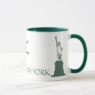 New- YorkTassen-New- Yorkfreiheitsstatue Tasse