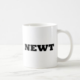 Newt Kaffeetasse