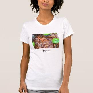 Newt! T-Shirt