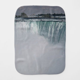 Niagara Falls Spucktuch