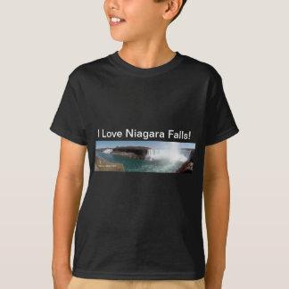 Niagara- Fallsgeschenk T-Shirt