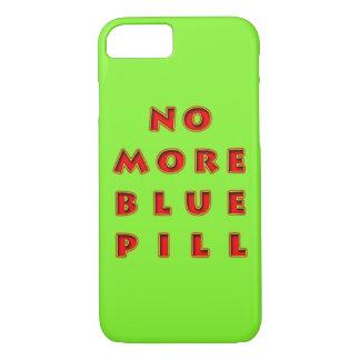 Nicht mehr blaue Pille 2 iPhone 8/7 Hülle