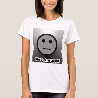 Nicht unterhalten T-Shirt