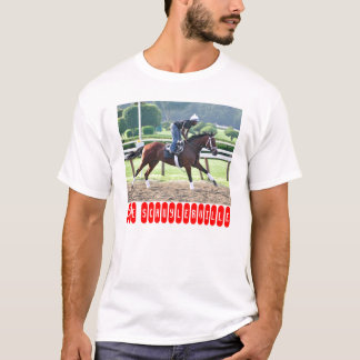 Nick Bush und Todd Pletcher Workouts T-Shirt