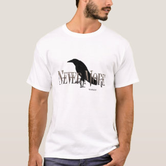 Nie Tonal Streifen-T - Shirt der Damen-More2