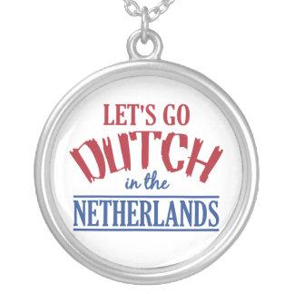 Niederländische Halskette