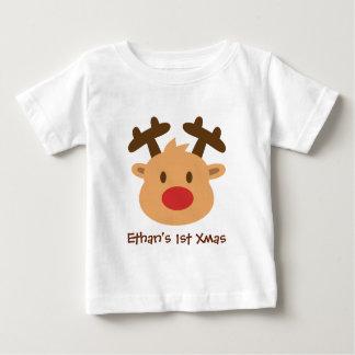 Baby's Erste Weihnachtsgeschenke