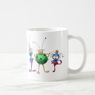 niedliche Cartoon-Tassen für Kinder Tasse
