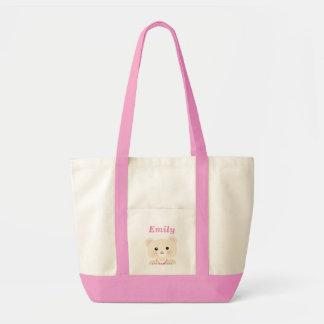 Niedliche das Baby-Tasche kleinen Bär Mädchens Tragetasche