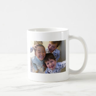 niedliche Kinder Tasse