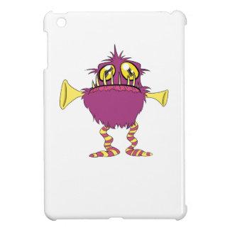 Niedliche kleine Monster-Freunde Hüllen Für iPad Mini