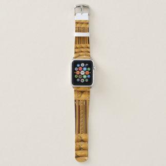 Niedliche reizende afrikanische apple watch armband