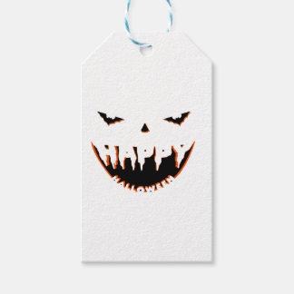 Niedlicher Entwurf Halloweens Geschenkanhänger