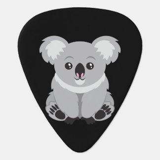 Niedlicher lebhafter Koalabär Plektron