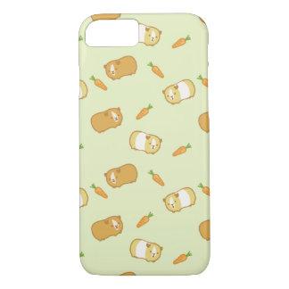 Niedliches Meerschweinchen iPhone 8/7 Hülle