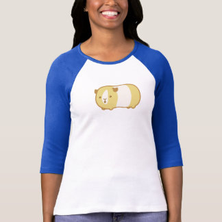 Niedliches Meerschweinchen T-Shirt