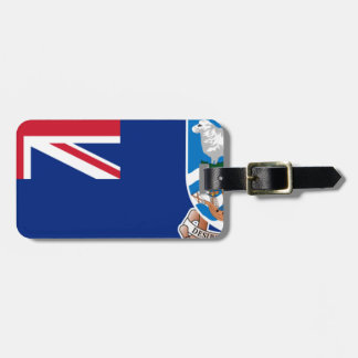 Niedrige Kosten! Falklandinseln-Flagge Adress Schild