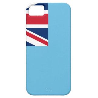 Niedrige Kosten! Fidschi-Flagge iPhone 5 Schutzhülle