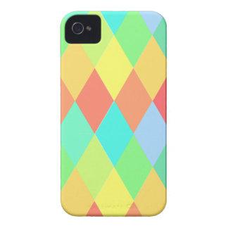 Niedriges SAT-Polygon iPhone 4 Etuis